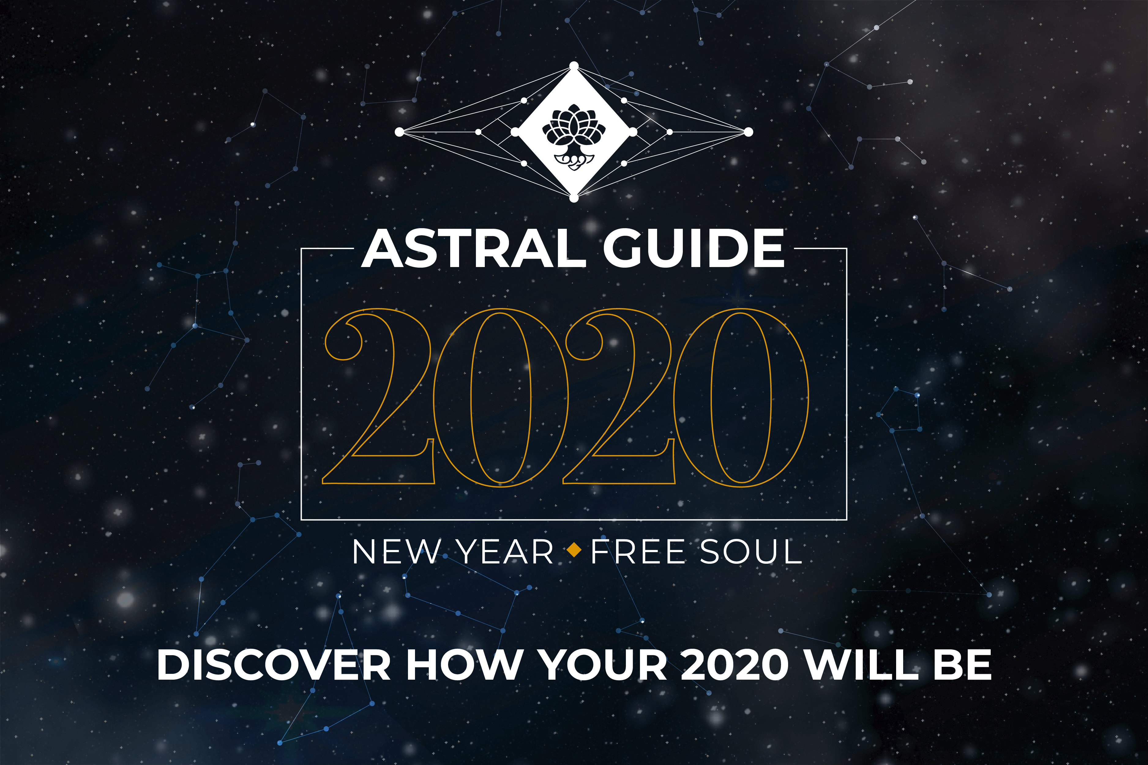 Astral Guides 2020 - Find out what 2020 will look like