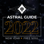 Astral Guides 2022 - Find out what 2022 will look like