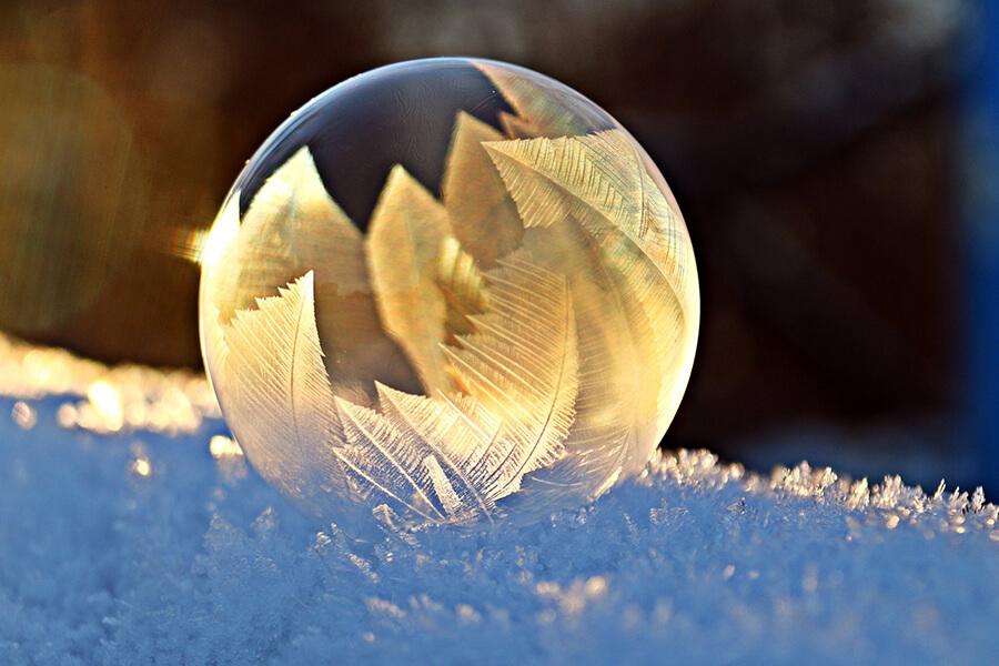 terapia cristalina, cristal