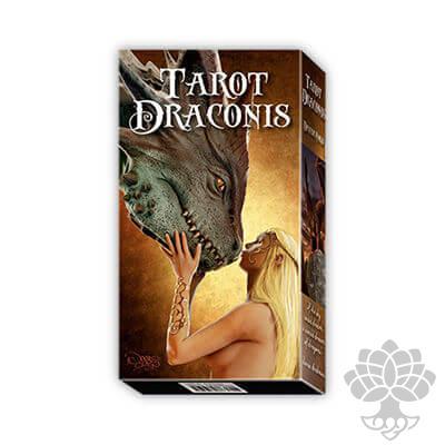 Baralho de Tarot Draconis