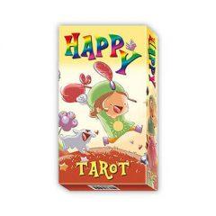 Baralho de Tarot Happy