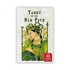 Baralho de Tarot Wiccan Of the Old Path
