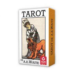 Baralho de Tarot Rider-Waite