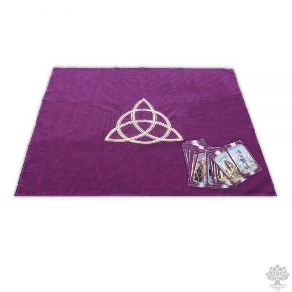 Pano para Tarot - Wicca
