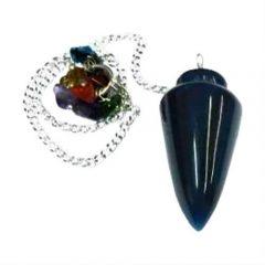 Pêndulo Ágata Azul