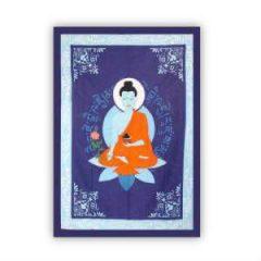 Toalha Buddha Curador