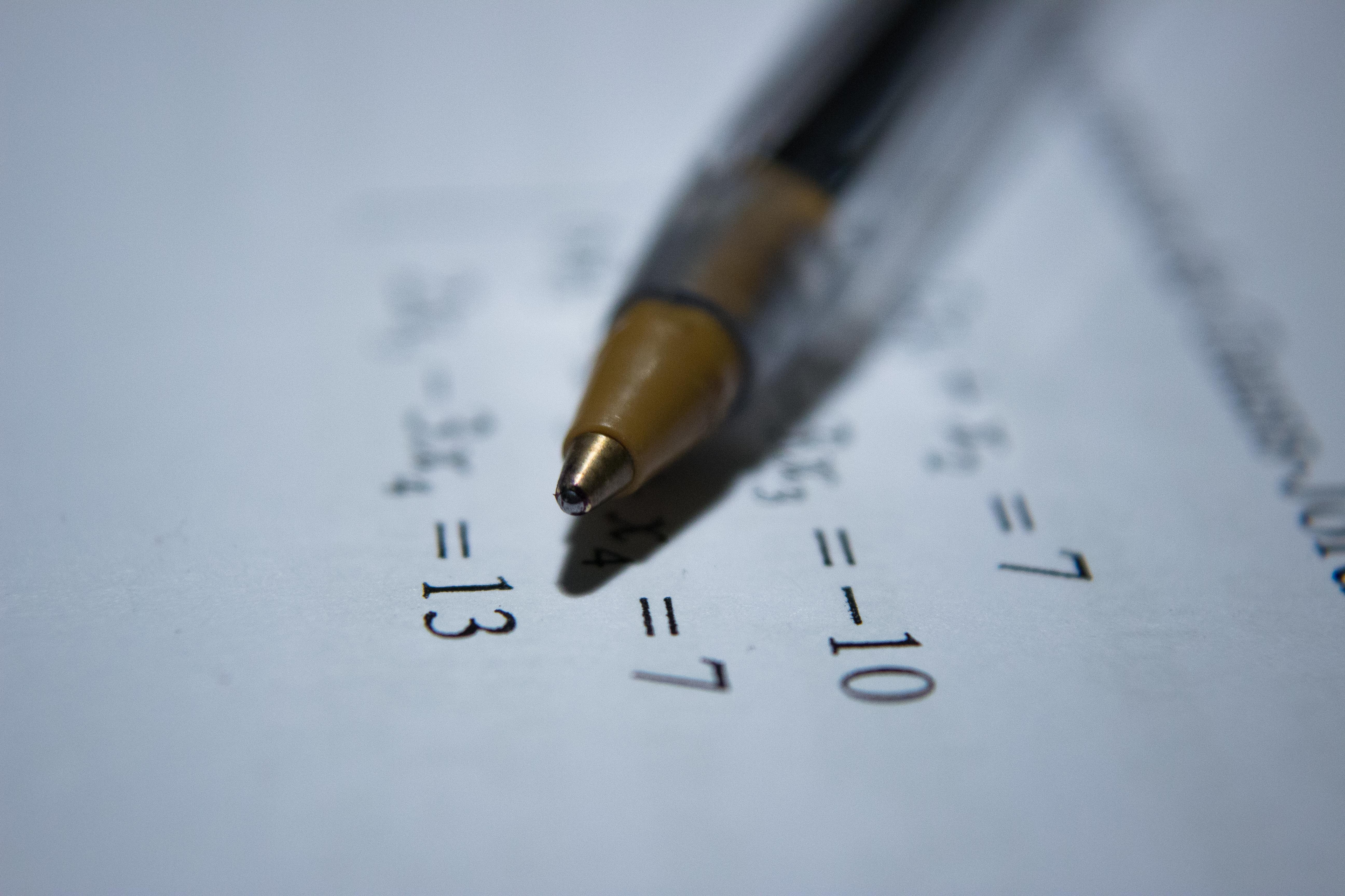 consequencias negativas numerologia