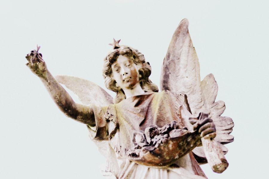 anjo protetor de cada signo
