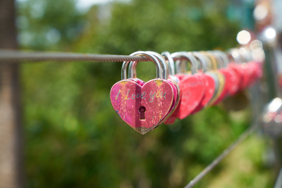 simpatia para o amor