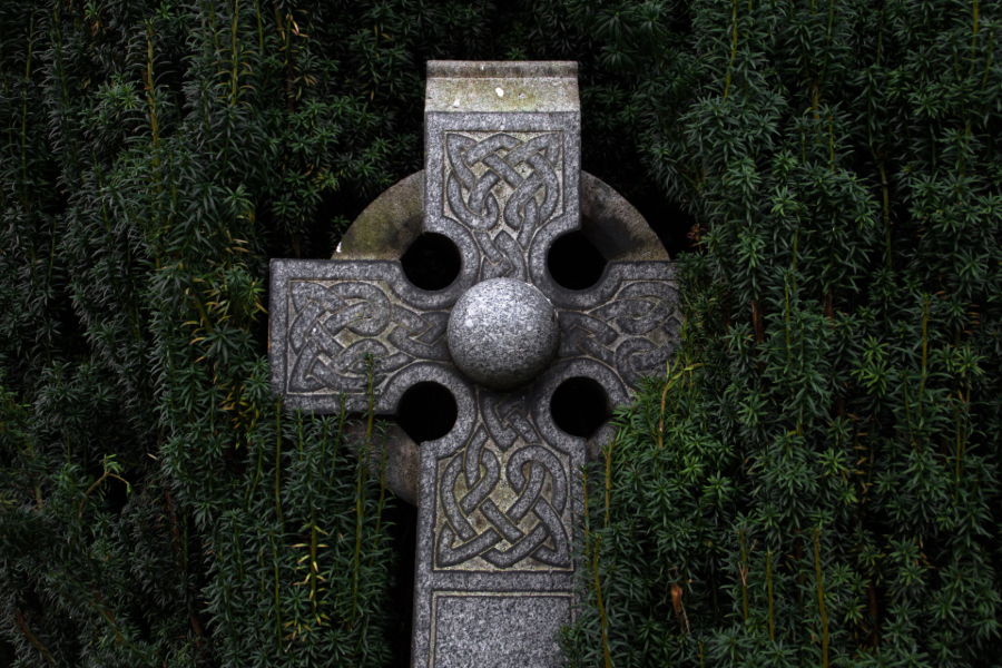 magia celta