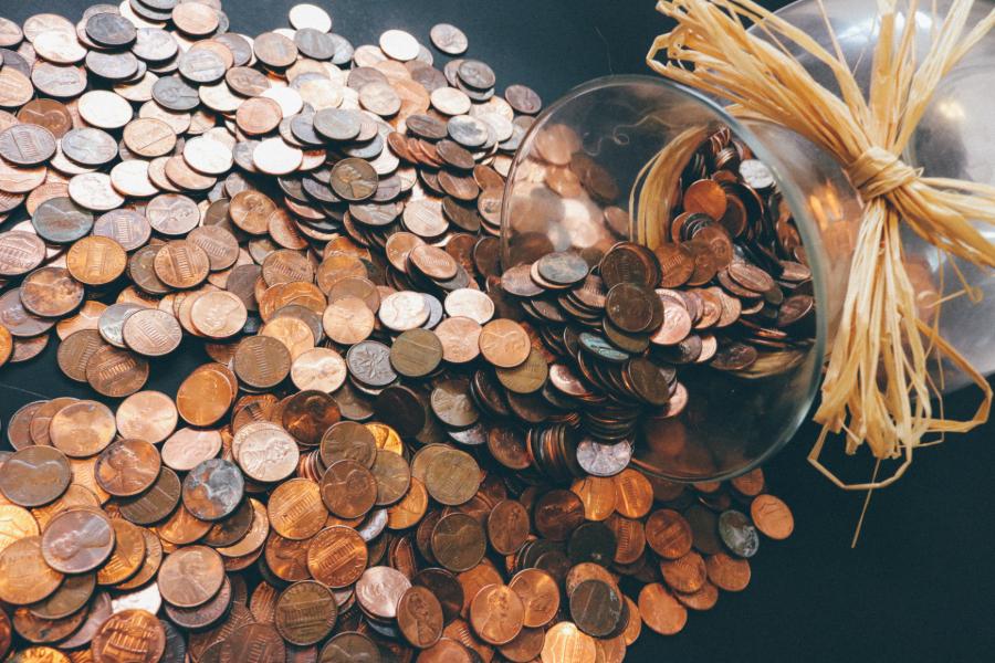 signos e dinheiro