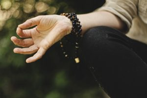 meditacao para controlar a ansiedade