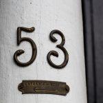 numerologia da casa