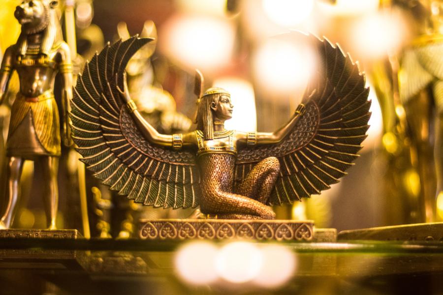 Signo egípcio