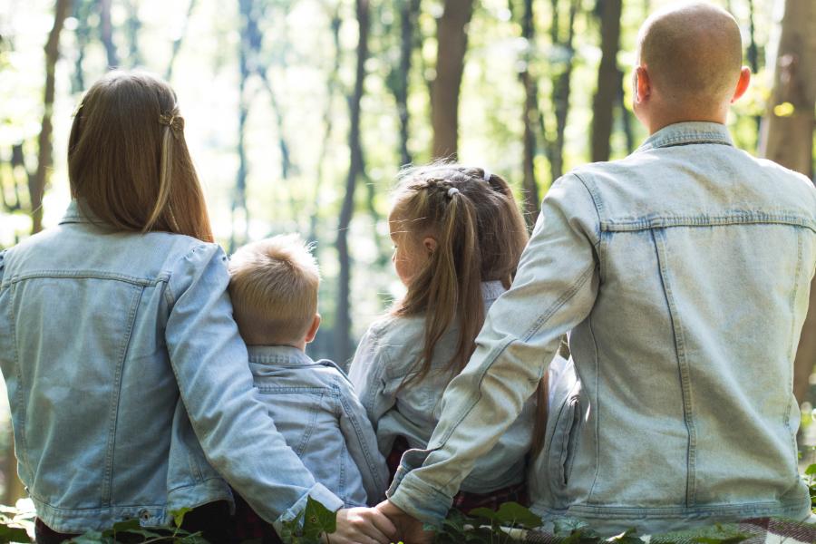 signo padres relación hijos
