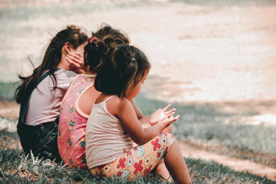 Sabe como motivar o autoconhecimento nas crianças