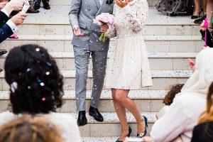 sonhos com casamento