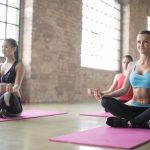 prazer do yoga