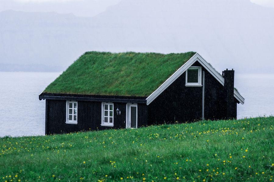 Destino para relaxar nas Ilhas Faroé