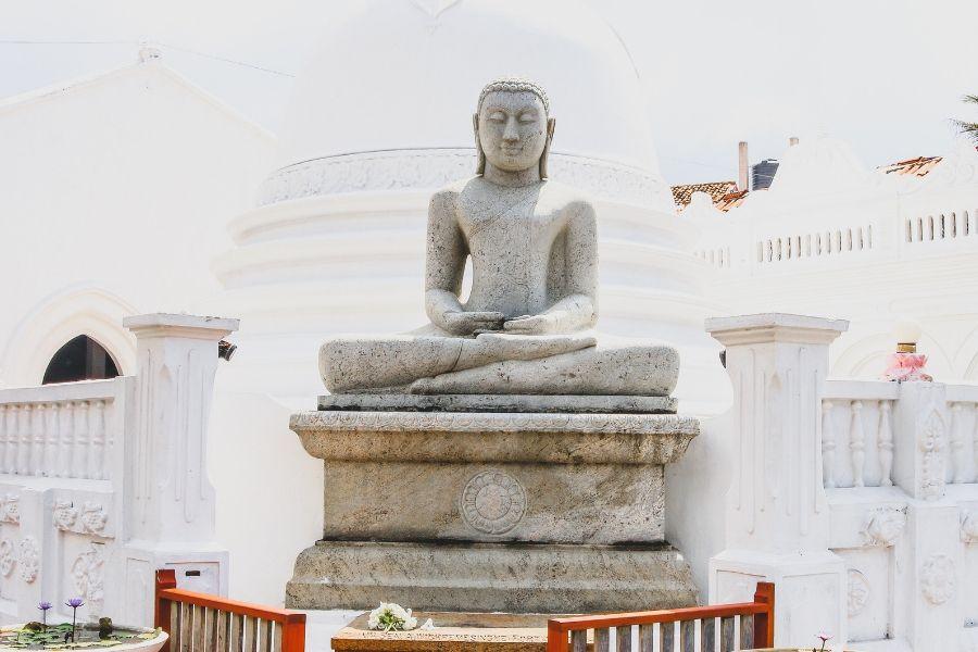 Destino para relaxar no Sri Lanka