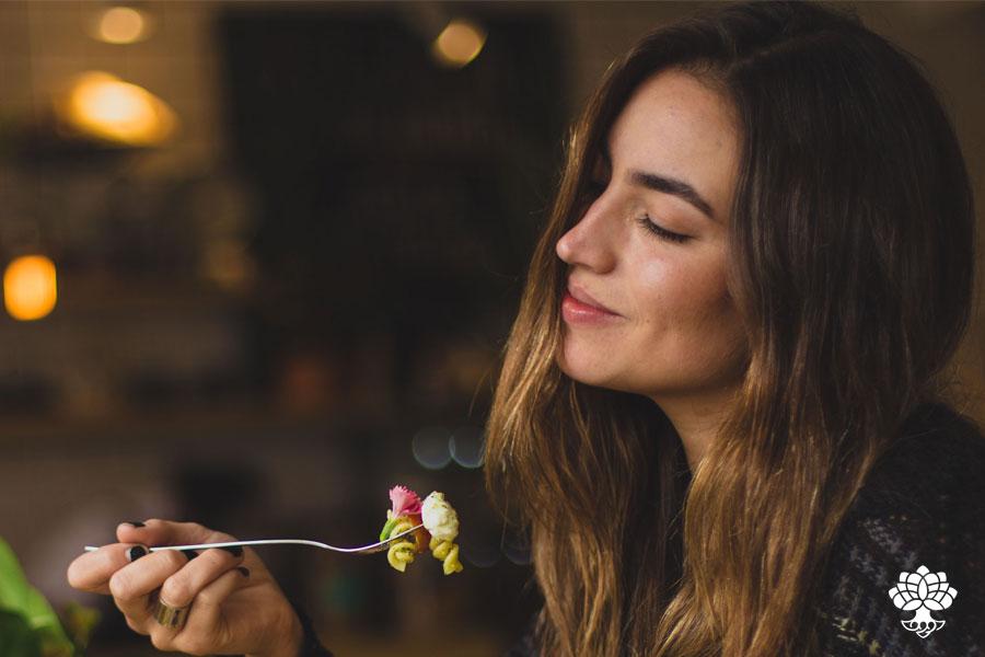 dieta da felicidade