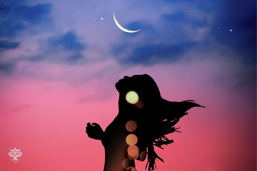 fases da lua na vida das pessoas
