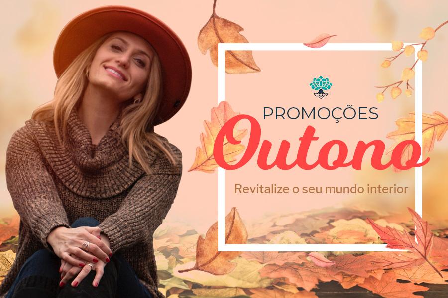 Promoções de outono