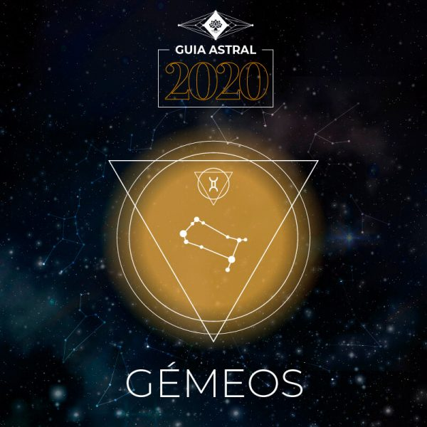 Guia Astral Gémeos - astro
