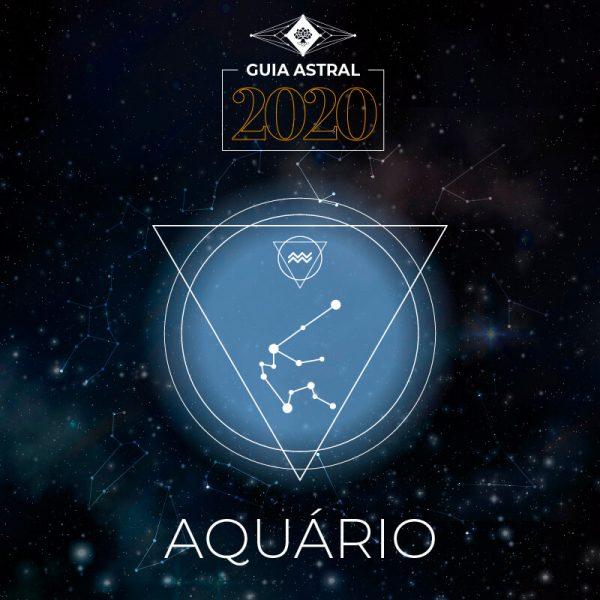 Guia Astral Aquário - astro