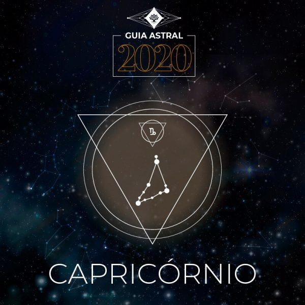 Guia Astral Capricórnio - astro