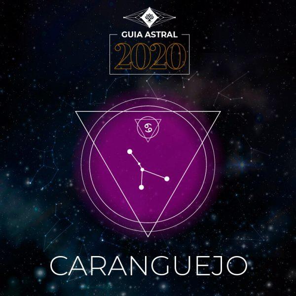 Guia Astral Caranguejo - astro