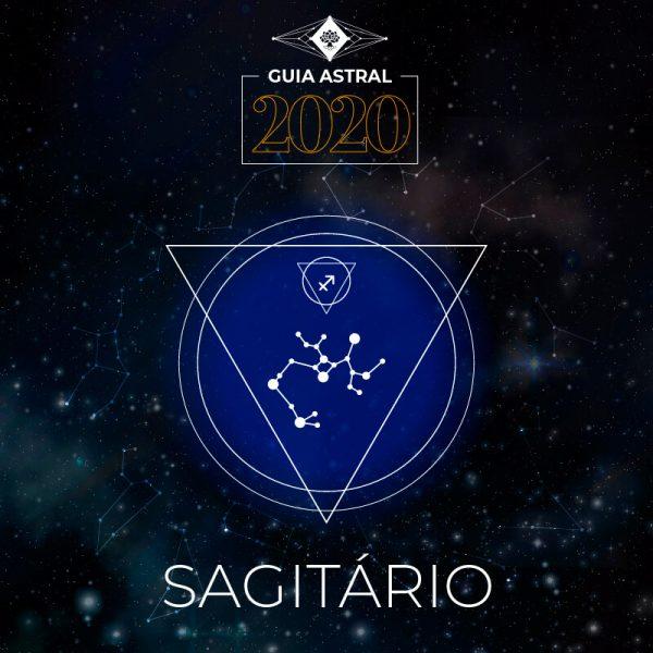 Guia Astral Sagitário - astro