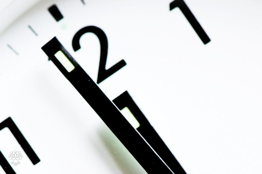 horas iguais