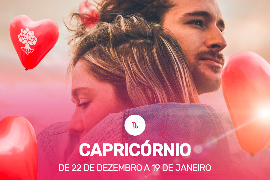 Capricórnio - Zodíaco do Amor