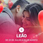 Leão - Zodíaco do Amor