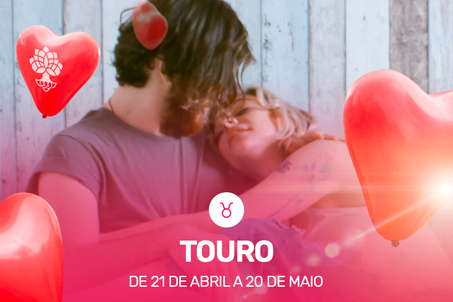 Touro - Zodíaco do Amor